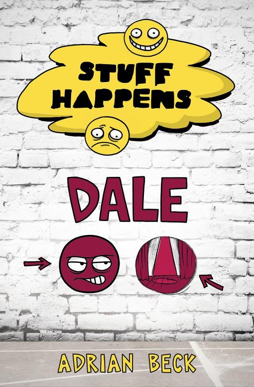 Stuff Happens - Dale
